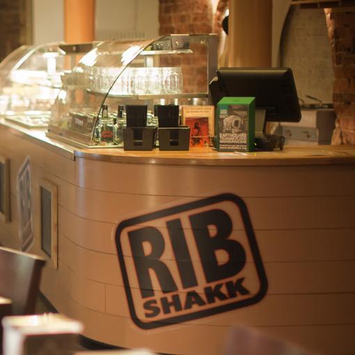 Rib Shakk Leeds